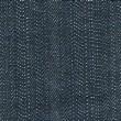 Colour - Black Dash/Stripe  Material - Cotton Weight - 12oz
